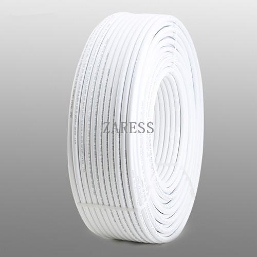 德国查瑞斯对接焊双交联铝塑管